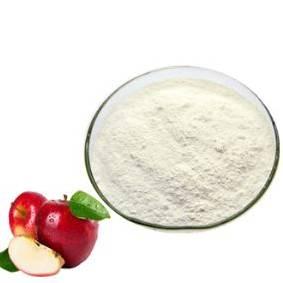 پودر سیب