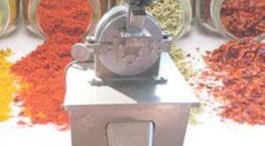 تولید پودر میوه جات