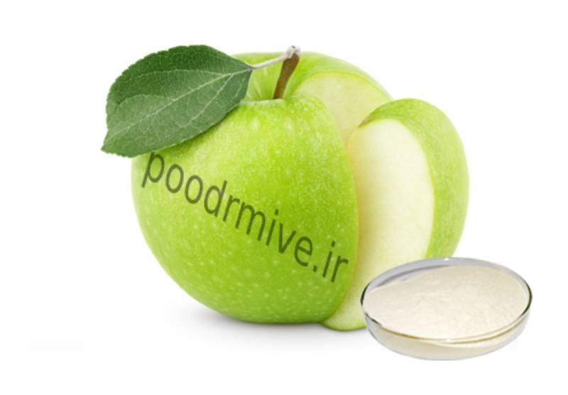 خرید اینترنتی پودر سیب مرغوب صادراتی