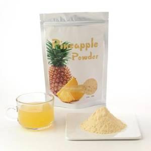 پودر میوه آناناس