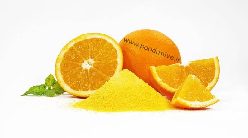 قیمت عمده پودر پرتقال خشک مرغوب جهت صادرات