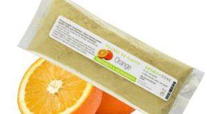 قیمت پودر پرتقال